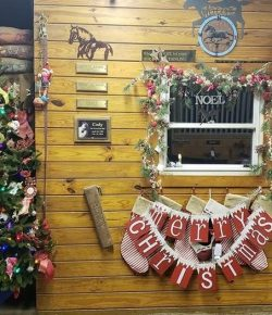 Reader Photo Challenge: Equine-Inspired Crafts