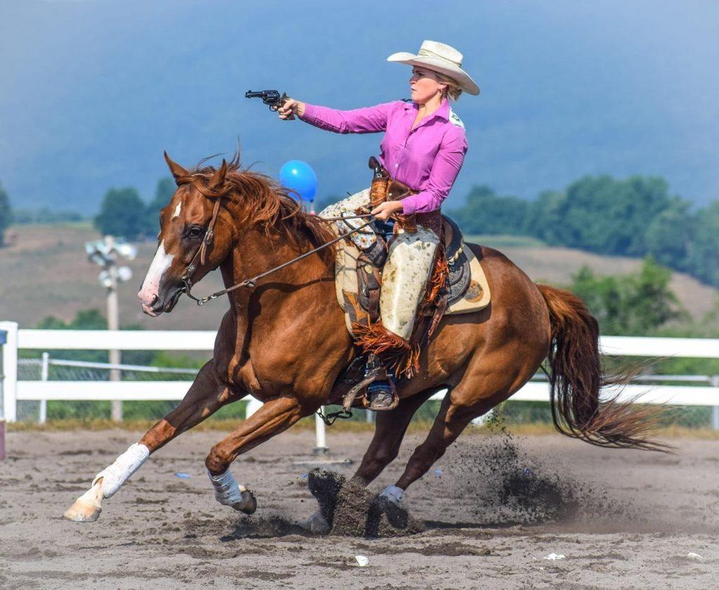 Um momento para refletir |  HORSE NATION 4