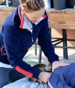 Best of EN: Rider Biomechanics — How This Physical Therapist is Helping Riders Get Stronger