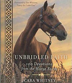 Book Review: 'Unbridled Faith'