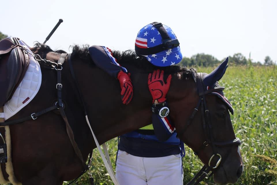 Desafio fotográfico do leitor: Cavalo Snuggles 2