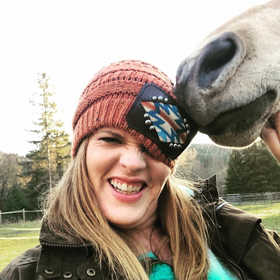 Desafio fotográfico do leitor: Cavalo Snuggles 7