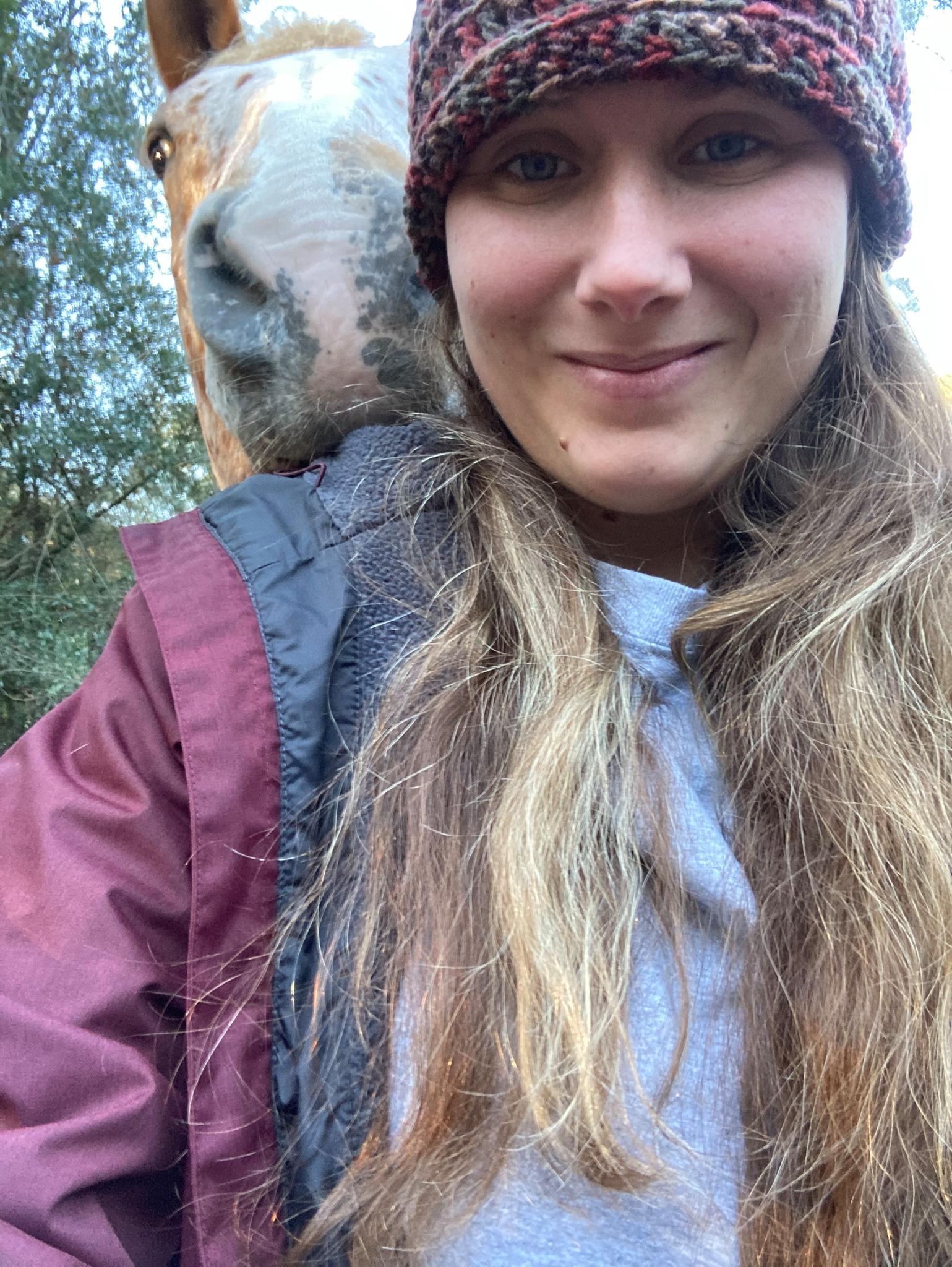 Desafio fotográfico do leitor: Cavalo Snuggles 8