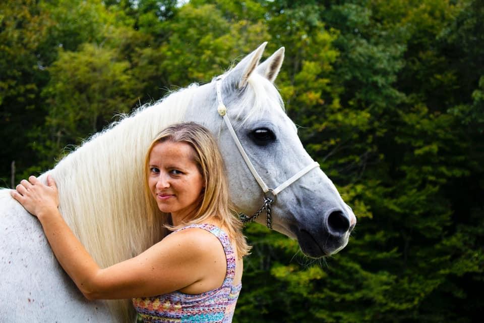 Desafio fotográfico do leitor: Cavalo Snuggles 10