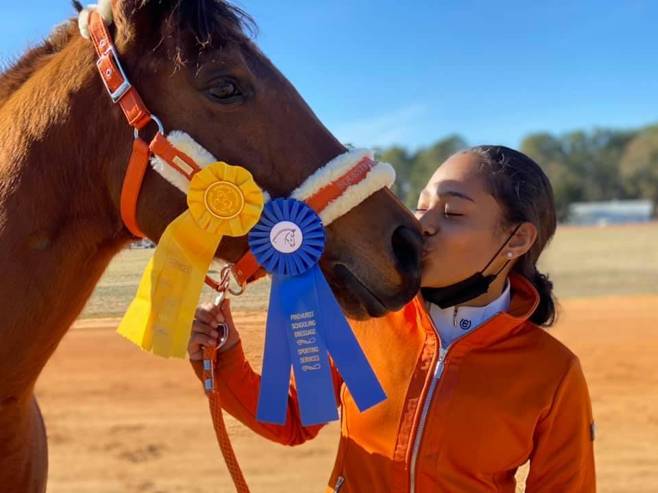 Desafio fotográfico do leitor: Cavalo Snuggles 13