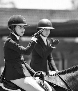 Stressed Out, Perfectionistic Junior Riders: Let's Help Them Put It in Perspective