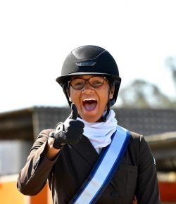 Who Gets To Be an Equestrian? Check Out This New Grant Opportunity