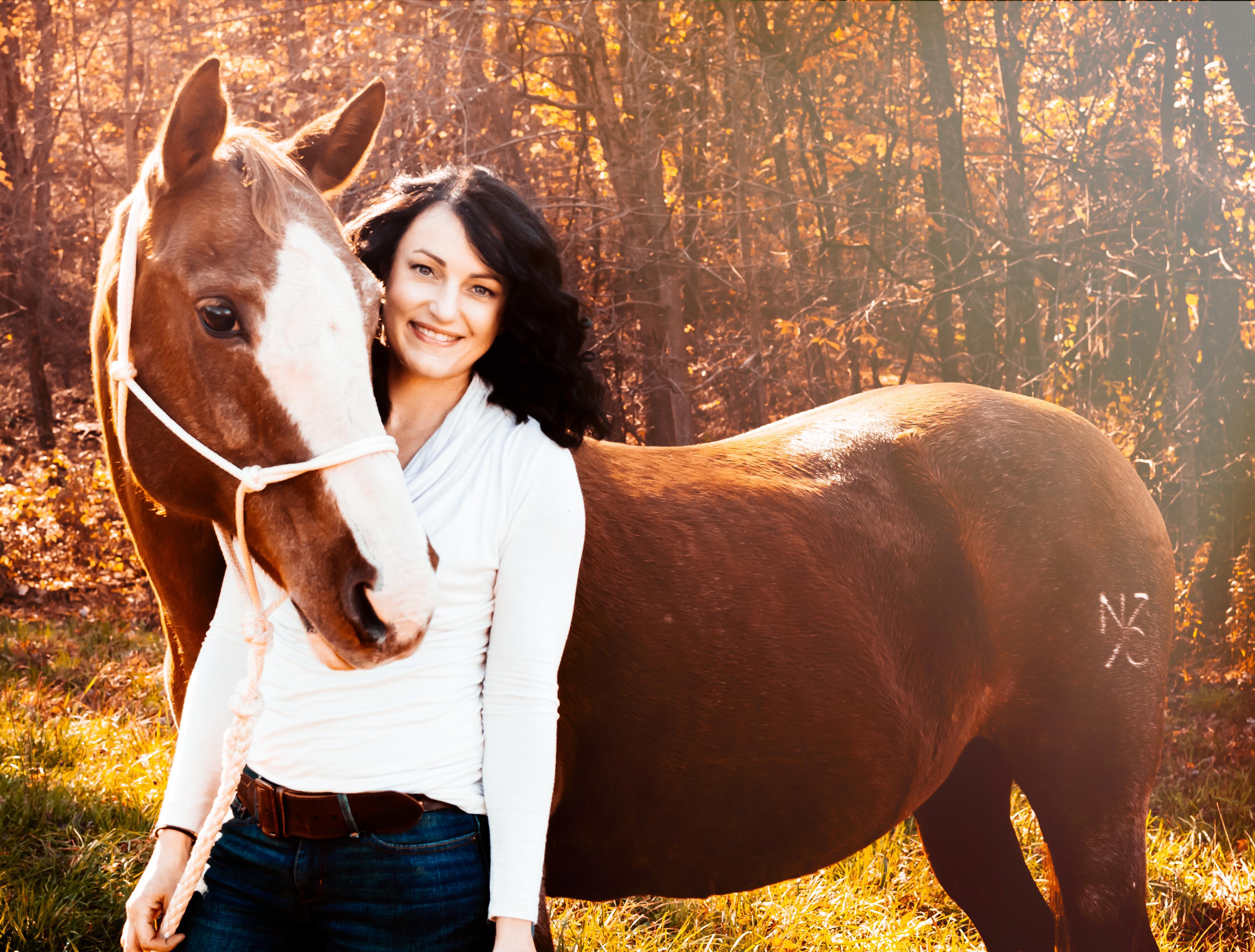 Amor verdadeiro: 14 maneiras pelas quais os cavaleiros mostram que seus cavalos se importam 3