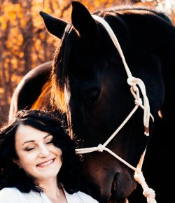 True Love: 14 Ways Equestrians Show Their Horses They Care