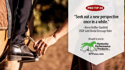Kentucky Performance Products: Seek Out a New Perspective