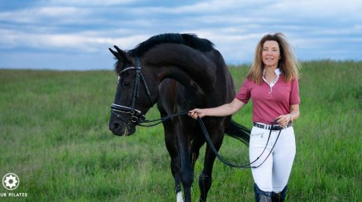 Why Every Equestrian Should Try Pilates