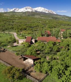 Fantasy Farm Friday: Escape to Aspen