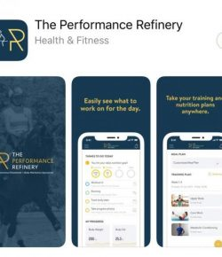 This App Can Help Take the Guesswork Out of Rider Fitness