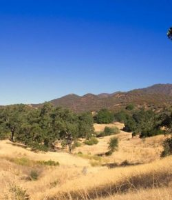 Hitting the Trails: Paramount Ranch, Agoura Hills, CA