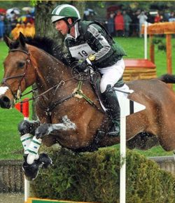 Kentucky Performance Products: Tim Bourke Talks About His Horses and Passion