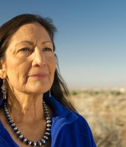 American Wild Horse Campaign Applauds Confirmation of Interior Secretary Deb Haaland