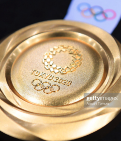 Tokyo Olympics Will Not Allow Foreign Spectators