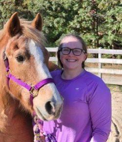 SmartPak Monday Morning Feed: Adopting a Senior Horse