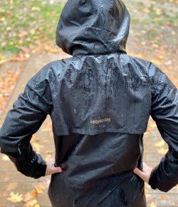 Product Review: Redingote Equestrian Waterproof Rain Gear