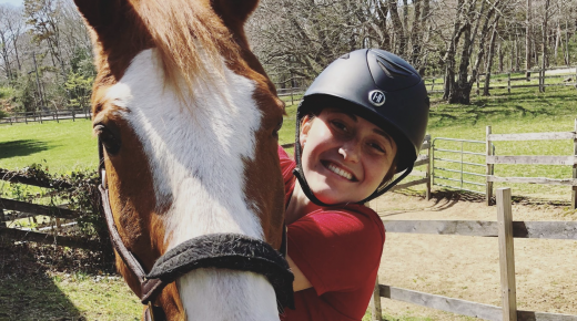 SmartPak Monday Morning Feed: Feeding the Pickiest of Ponies