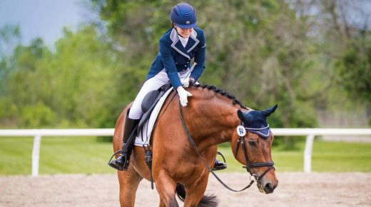 May is Asthma and Allergy Awareness Month: 'Get Nosy' on Preventing Equine Asthma