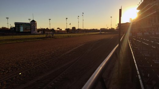 Op-Ed: Is American Horseracing Going to Allow the Ship to Sink?