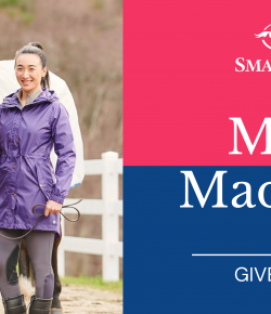 Enter Our Mud Madness Giveaway, Sponsored by SmartPak
