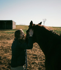 Best of JN: Experience, an Open Mind, and Purpose — What Horses Teach Us About People