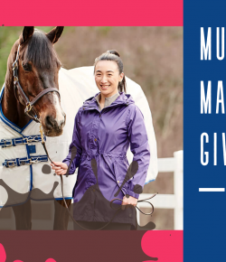 SmartPak Monday Morning Feed: Mud Madness Giveaway