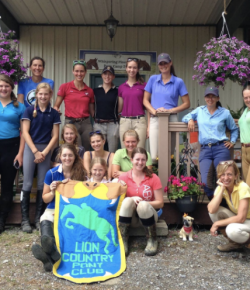 """Best of JN: Pony Club, The Real Life """"Saddle Club"""""""