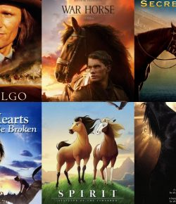 12 Horse Movie Scenes That Are Sure To Put You on a Movie Binge