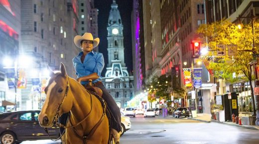 The Philadelphia Urban Riding Academy: Building Futures from the Legacy of the Fletcher Street Cowboys