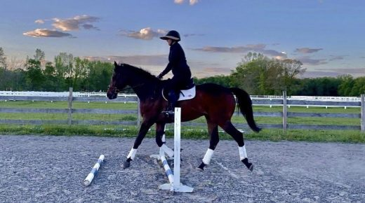 Staying in Our Lane: Michelle & Peewee