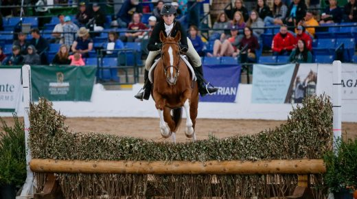 Horsemanship With Lindsey Partridge: Ask, Tell, Demand — Is There a Better Way?