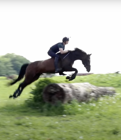Ecovet Presents Mind Your Melon: Bareback Cross Country