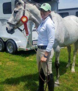 SmartPak Monday Morning Feed: Handling Horse Show Nerves