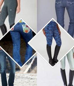 16 Pairs of Riding Pants You'll Want In Your Closet (That Won't Break the Bank)