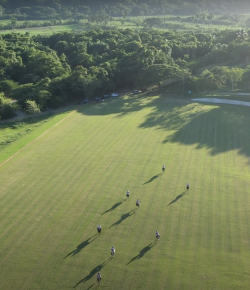 Ecovet Presents Mind Your Melon: Polo in the Dominican Republic