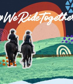 'She Knew What She Was Doing:' #WeRideTogether PSA