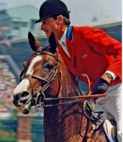 The HORSEDOC® Offers Four Olympic-Sized Interviews