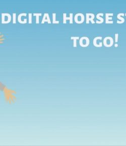 Ponydad: Digital Stalking To Go!