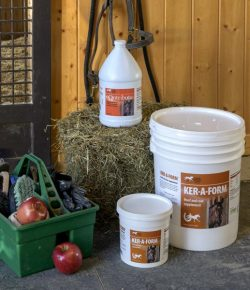 Kentucky Performance Products: What if I Run Out of Supplement?