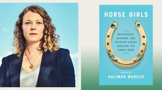 Book Review: 'Horse Girls'
