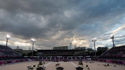 The Inclusion & Accessibility Legacy of the 2020 Tokyo Equestrian Park
