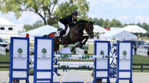 Best of JN: Meeting of Minds — Horses and Graduate School, Part I
