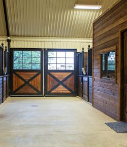 The 6 Most Satisfying Barn Chores
