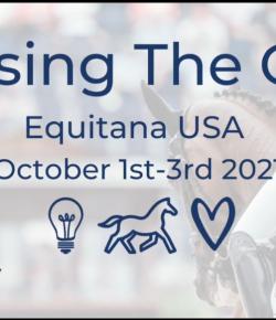 Horse Nation Is Heading to EQUITANA USA