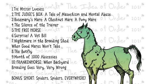 The Idea of Order: Horror Films for Equestrians