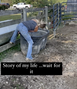 Thursday Video: Story of My Life
